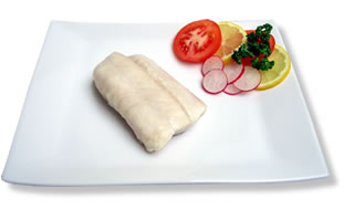 Seelachsfilet - Portion